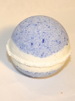 Cotton Clean Bath Bomb