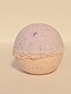 Lavender Love Bath Bomb