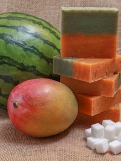 Melon Mango Sugar